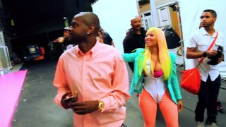 The Stars' Best Kept Secrets: Nicki Minaj