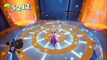 Spyro Reignited Trilogy (PC), Spyro 2 Ripto Rage Playthrough Part 24 Metropolis