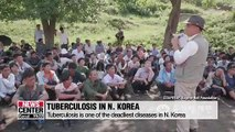 Humanitarian aid group calls for Seoul's support in eradicating tuberculosis in N. Korea
