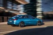 BMW Série 2 Gran Coupé : présentation du coupé 4 portes compact