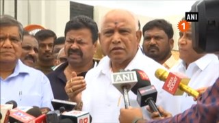 CM Yediyurappa planing to appoint ministers as election in charge