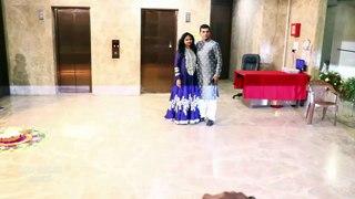 Salman Khan, Shilpa Shetty & Others At Ramesh Taurani's Pre Diwali Party