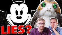 Is Disney Lying To You? - Fact Wars 2019