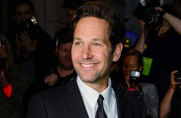 Paul Rudd encourage Leonardo DiCaprio to star in Titanic