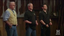 Forged in Fire - S07E02 - General Patton's Saber - October 16, 2019 || Forged in Fire (10/16/2019)