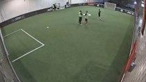 Equipe 1 Vs Equipe 2 - 17/10/19 12:11 - Loisir Poissy (LeFive) - Poissy (LeFive) Soccer Park