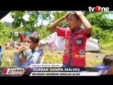 Relawan Hadirkan Sekolah Alam untuk Anak Korban Gempa Ambon