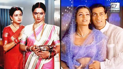5 Bollywood Movies That Made Karwa Chauth Look More Special