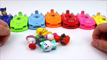 Paw Patrol Preschool Toy Race Cars For Kids
