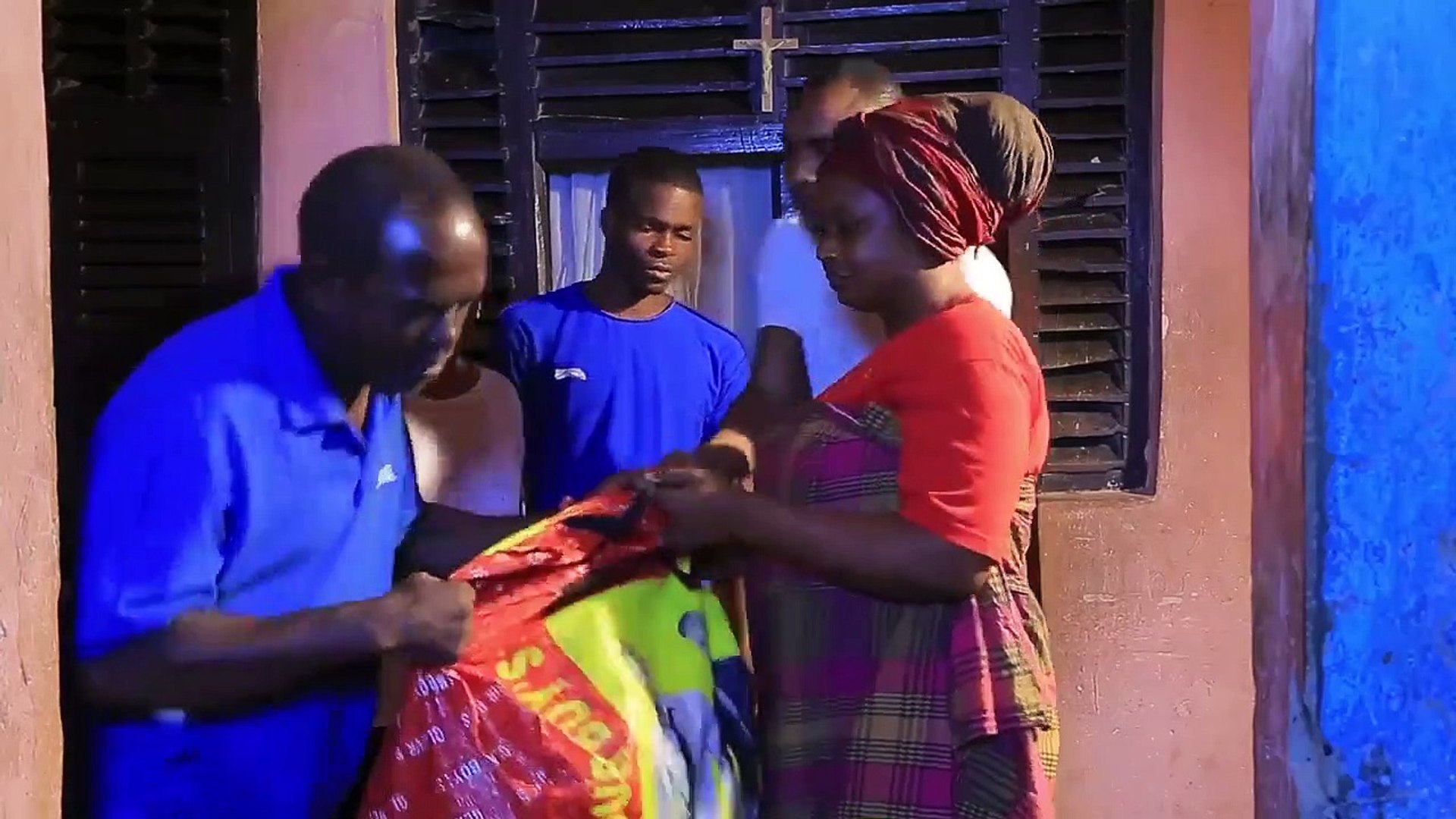 NO MAN CAN CONTROL HIMSELF AFTER WATCHING THIS POLICE AFFAIR 3 - 2019 NIGERIAN NOLLYWOOD MOVIES