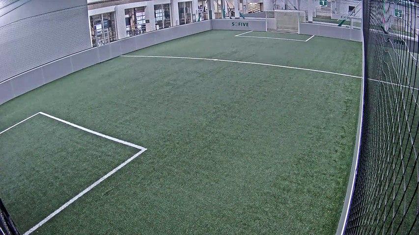 10/17/2019 08:00:01 - Sofive Soccer Centers Brooklyn - Santiago Bernabeu