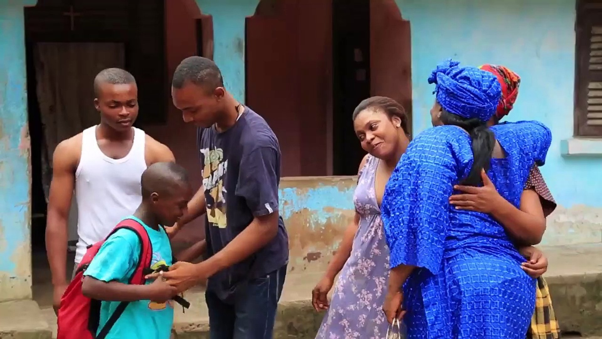 NO MAN CAN CONTROL HIMSELF AFTER WATCHING THIS POLICE AFFAIR 2 - 2019 NIGERIAN NOLLYWOOD MOVIES