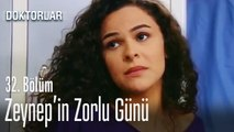 Ela, Zeynep'in teklifine ne yanıt verecek - Doktorlar 32. Bölüm
