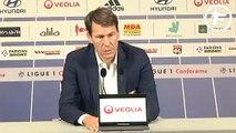 OL : Rudi Garcia compte sur les jeunes talents lyonnais