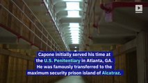 This Day in History: Al Capone Goes to Prison
