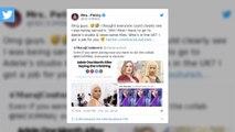 Nicki Minaj dément finalement avoir travaillé avec Adele