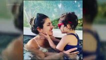 Priyanka Chopra Playing Her Niece In The Pool Will Make Your Day
