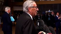 Jean-Claude Juncker says new Brexit agreement means no need for 'prolongation'
