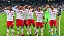Adil Rami : Son salut militaire des joueurs turcs fait polémique