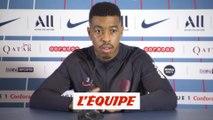 Kimpembe « Je sais me remettre en question » - Foot - L1 - PSG