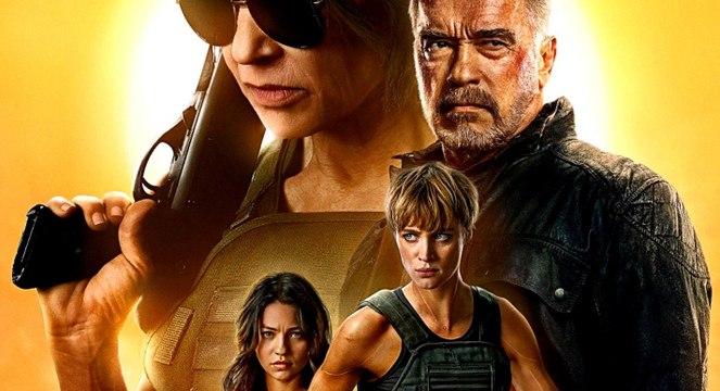 Terminator Dark Fate Featurette Spanish Subs
