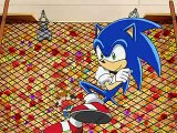 (Sonic 04x56) Robotnik part en guerre
