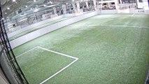 10/17/2019 09:00:00 - Sofive Soccer Centers Rockville - Parc des Princes