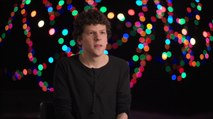 Zombieland: Double Tap: Jesse Eisenberg On His Character