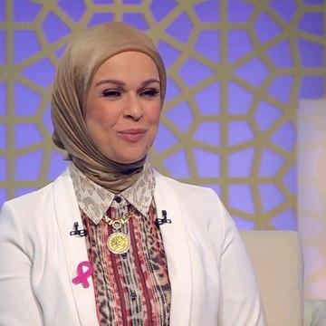 #من_القلب_للقلب | د. حنان توضح متى يجب فحص الثدي وعلاقة سرطان الثدي بالوراثة