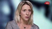 """Pédophilie : """"la responsabilité des parents c'est de parler des parties intimes aux enfants"""", explique Andréa Bescond"""