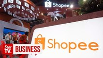 Shopee posts 72.7% jump in gross merchandise value