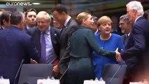 Brexit : les principaux points de l'accord trouvé entre Londres et Bruxelles