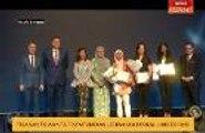 Tiga saintis wanita tempatan dianugerahkan L'Oreal- UNESCO FWIS
