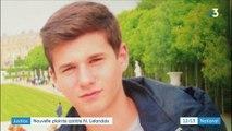 Nordahl Lelandais visé par une nouvelle plainte en lien avec la mort d'un jeune homme en Savoie