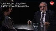 "Pablo Iglesias le confiesa a Enric Juliana que los abuelos ""le desesperan"" porque no votan a Podemos"