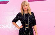 Taylor Swift 'haunted' by songs
