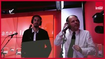 Carte Blanche : Philippe Katerine Feat. Lomepal