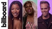 Victoria Monét, Shea Diamond, Justin Tranter & More Share Messages of Support for LGBTQ Youth on Spirit Day | Billboard Pride