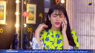 Kahin deep Jalay   Episode 03  17th October   2019   Har Pal Geo Drama