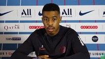 """PSG - Kimpembe : """"Mon objectif est d'être un titulaire indiscutable"""""""