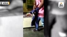 સયાજીગંજ સ્થિત પરશુરામ ભટ્ટમાં આવેલા મકાનમાં મગર આવી પહોંચતા વન વિભાગે રેસ્ક્યૂ ઓપરેશન કર્યું