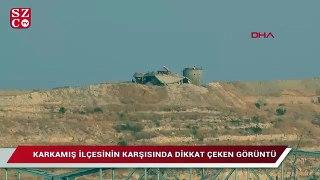 YPG, Rusya bayrağı astı