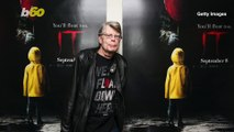 Scary Invite? Stephen King is Opening Up His Home for People To Write Their Own Creepy Stories