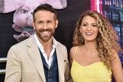 Ryan Reynolds Confirms Birth of 3rd Child