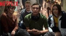 Atypical Saison 3  Bande-annonce officielle VOSTF  Netflix France