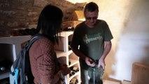 Viticulture : révéler les arômes du vin grâce à la biodynamie