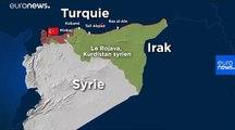 [Carte] Offensive turque : le point sur la situation dans le nord de la Syrie