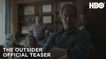 The Outsider Teaser Trailer (2020) Ben Mendelsohn, John Gettier HBO Series