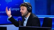 """Jean-Baptiste Djebbari : """"La situation n'est pas tout à fait comparable à 1995"""""""