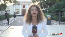 Rudina Hajdari duartrokitet në krye të grupit Demokrat, Ruçi: Unifikoni qëndrimin